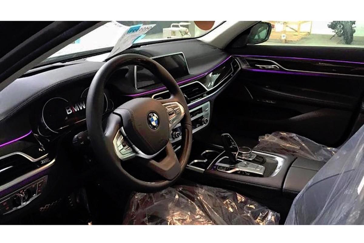 """BMW 7 Series the he moi """"tai xuat hien"""" tai Ha Noi-Hinh-4"""