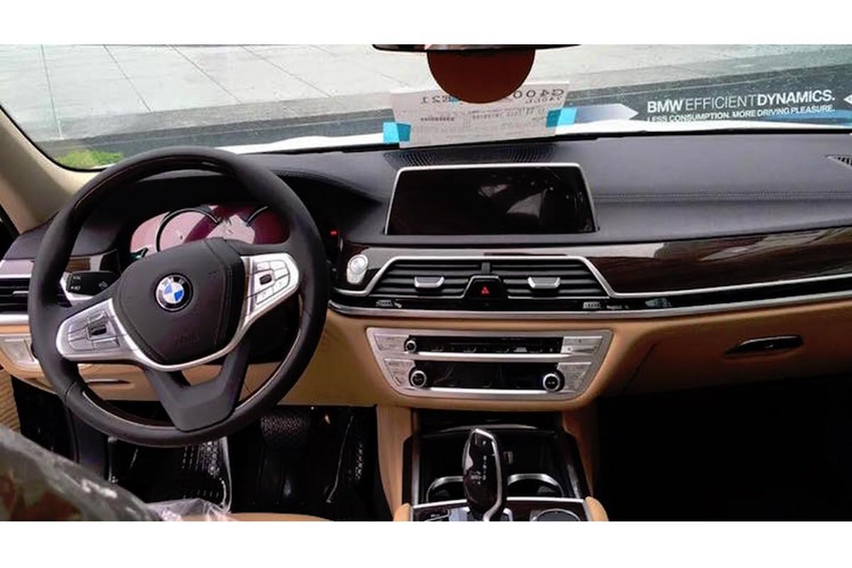 """BMW 7 Series the he moi """"tai xuat hien"""" tai Ha Noi-Hinh-5"""