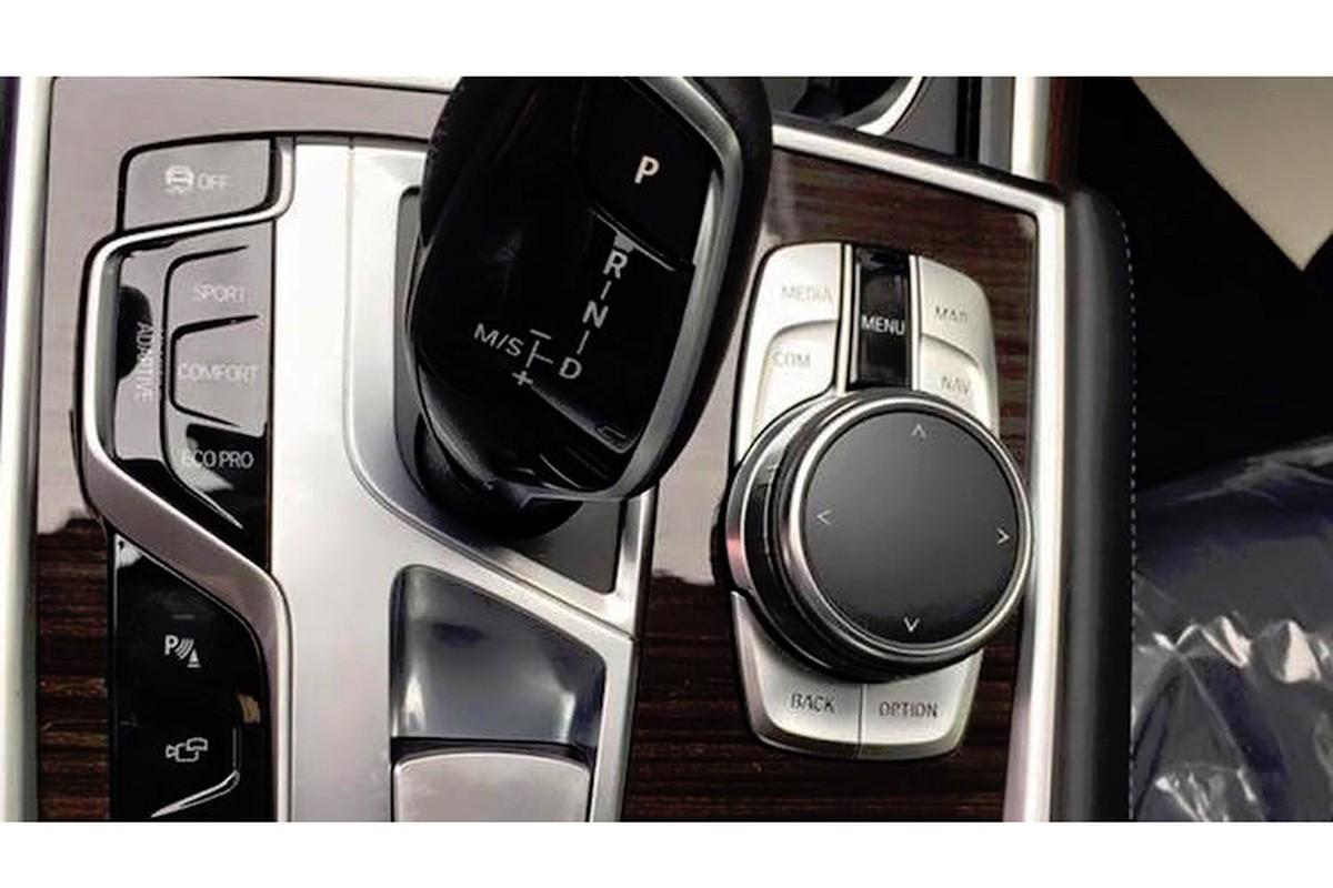 """BMW 7 Series the he moi """"tai xuat hien"""" tai Ha Noi-Hinh-6"""