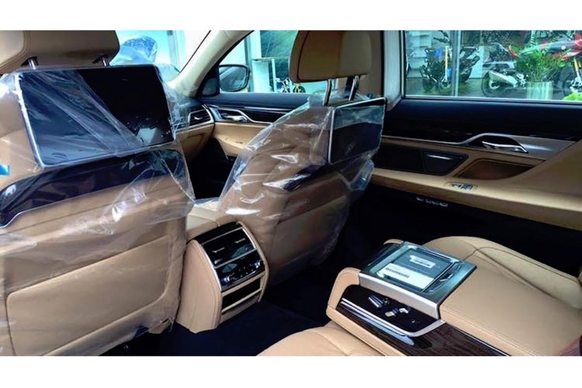 """BMW 7 Series the he moi """"tai xuat hien"""" tai Ha Noi-Hinh-8"""
