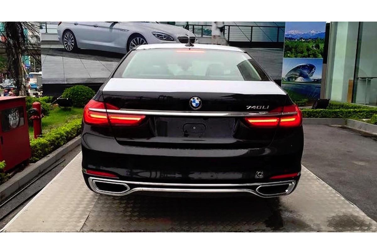 """BMW 7 Series the he moi """"tai xuat hien"""" tai Ha Noi-Hinh-9"""