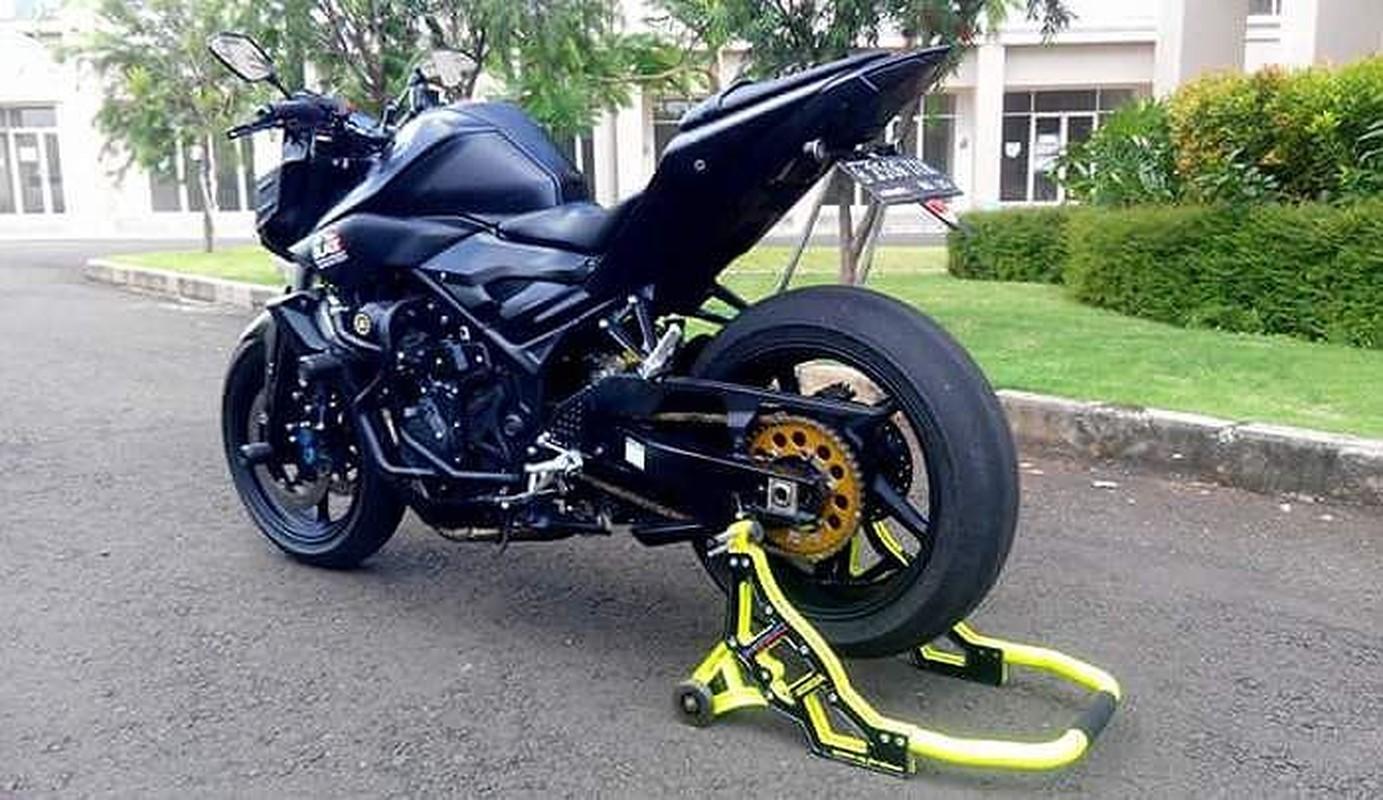 "Dan choi ""bien hinh"" Yamaha MT-25 thanh sieu moto-Hinh-4"