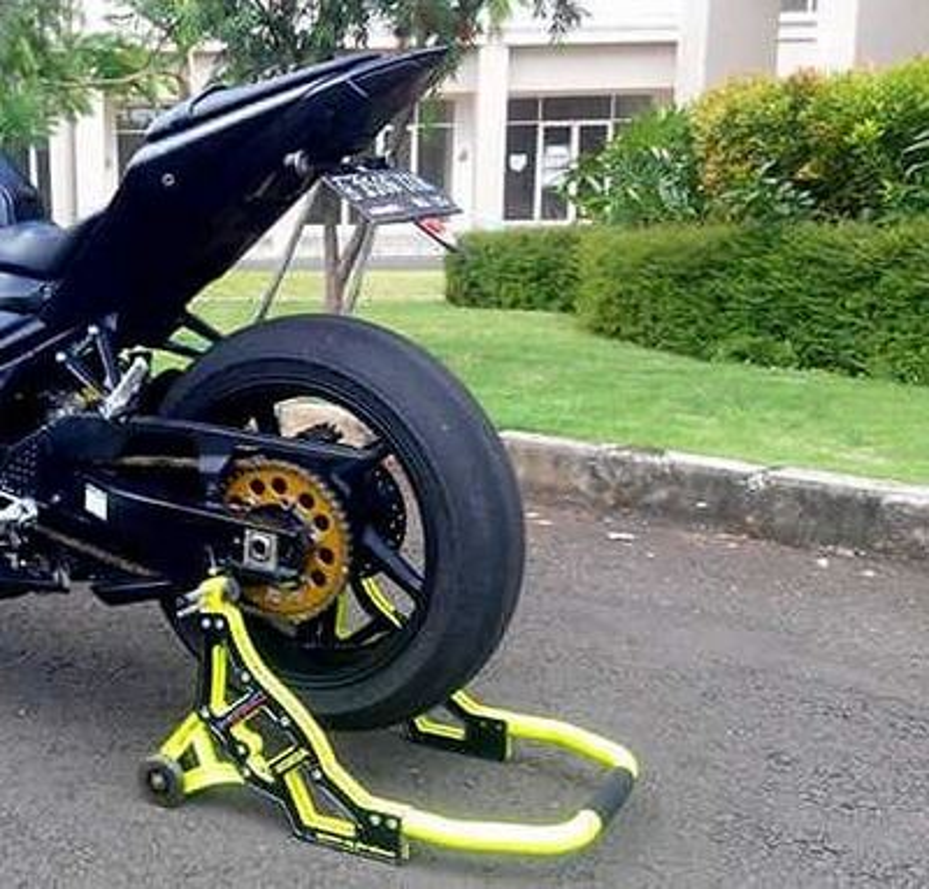 "Dan choi ""bien hinh"" Yamaha MT-25 thanh sieu moto-Hinh-5"