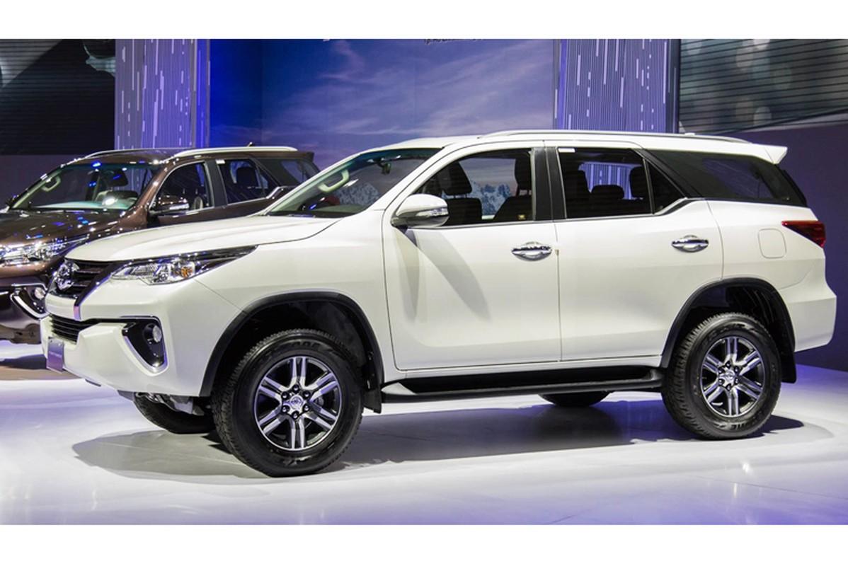 Loat xe oto nhap khau co the giam gia dau nam 2018-Hinh-3