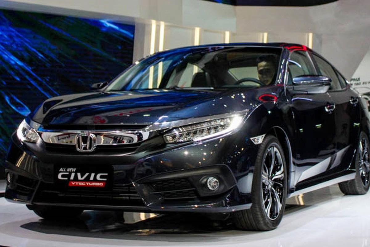 Loat xe oto nhap khau co the giam gia dau nam 2018-Hinh-9