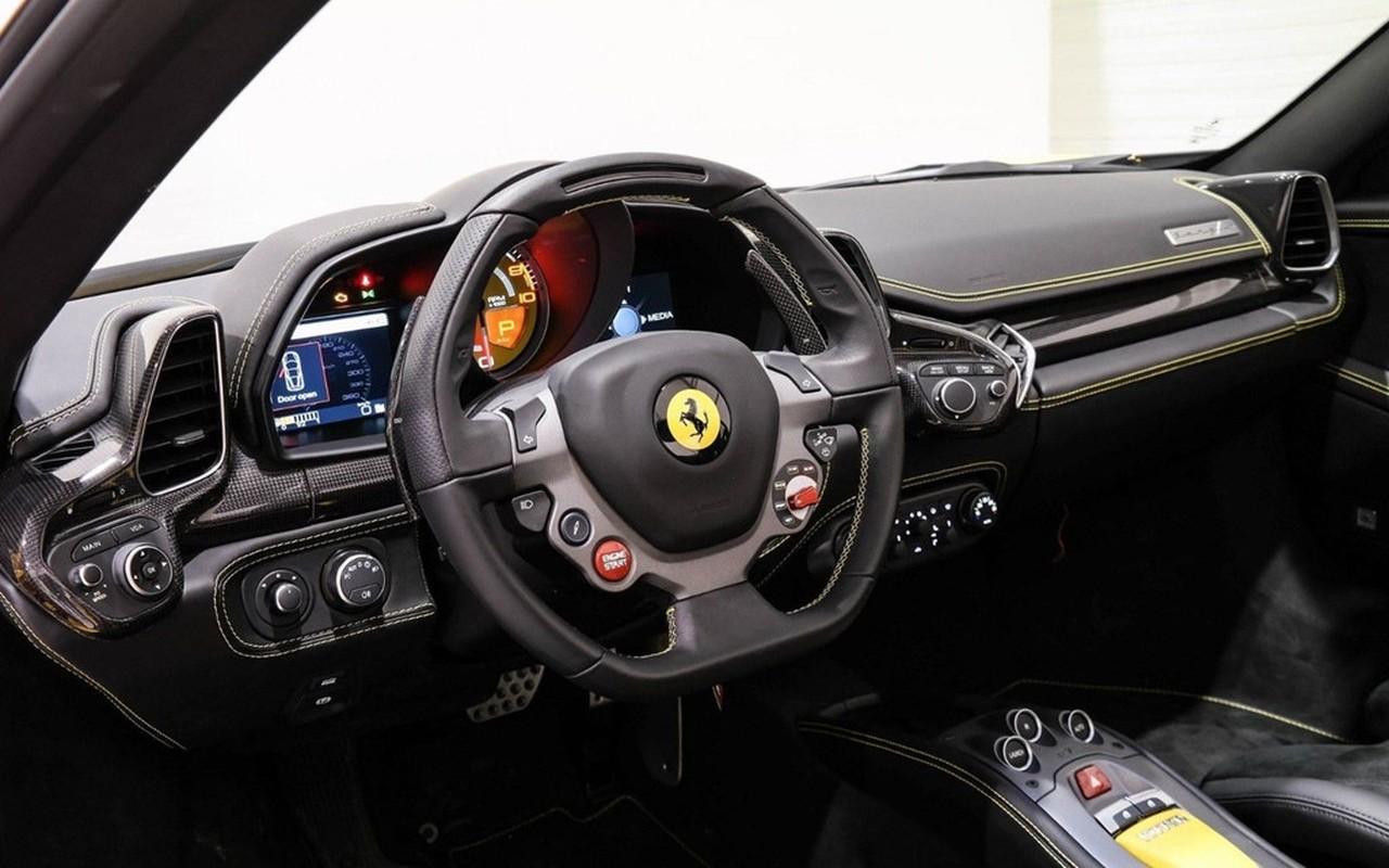 Sieu xe Ferrari cu hiem nhat the gioi gia hon 94,3 ty dong-Hinh-6