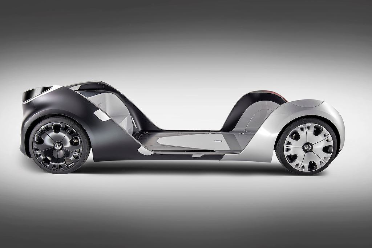 Choang voi concept xe dien sieu doc la cua Mercedes-Benz-Hinh-2