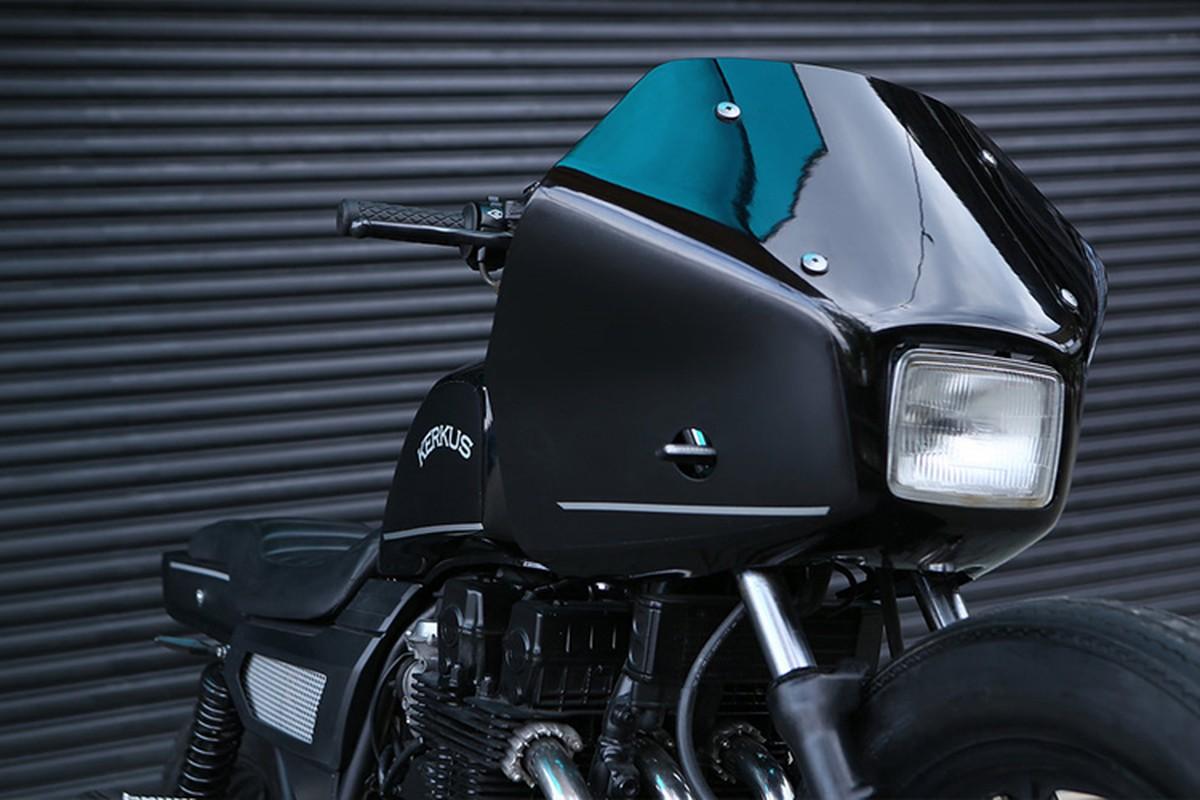 Soi xe moto canh sat Honda CBX750 do sieu la-Hinh-3