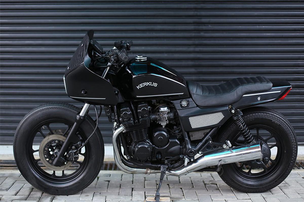 Soi xe moto canh sat Honda CBX750 do sieu la-Hinh-7