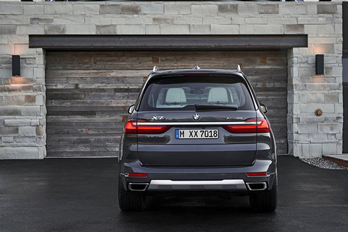SUV hang sang BMW X7 moi chot gia tu 1,7 ty dong-Hinh-4