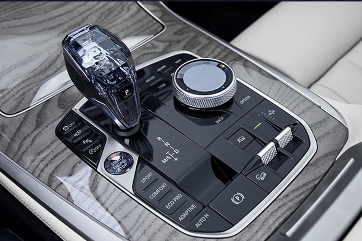 SUV hang sang BMW X7 moi chot gia tu 1,7 ty dong-Hinh-5