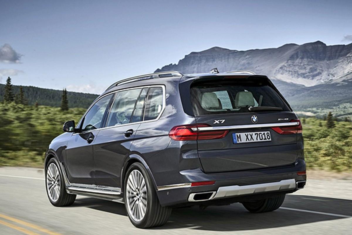 SUV hang sang BMW X7 moi chot gia tu 1,7 ty dong-Hinh-6
