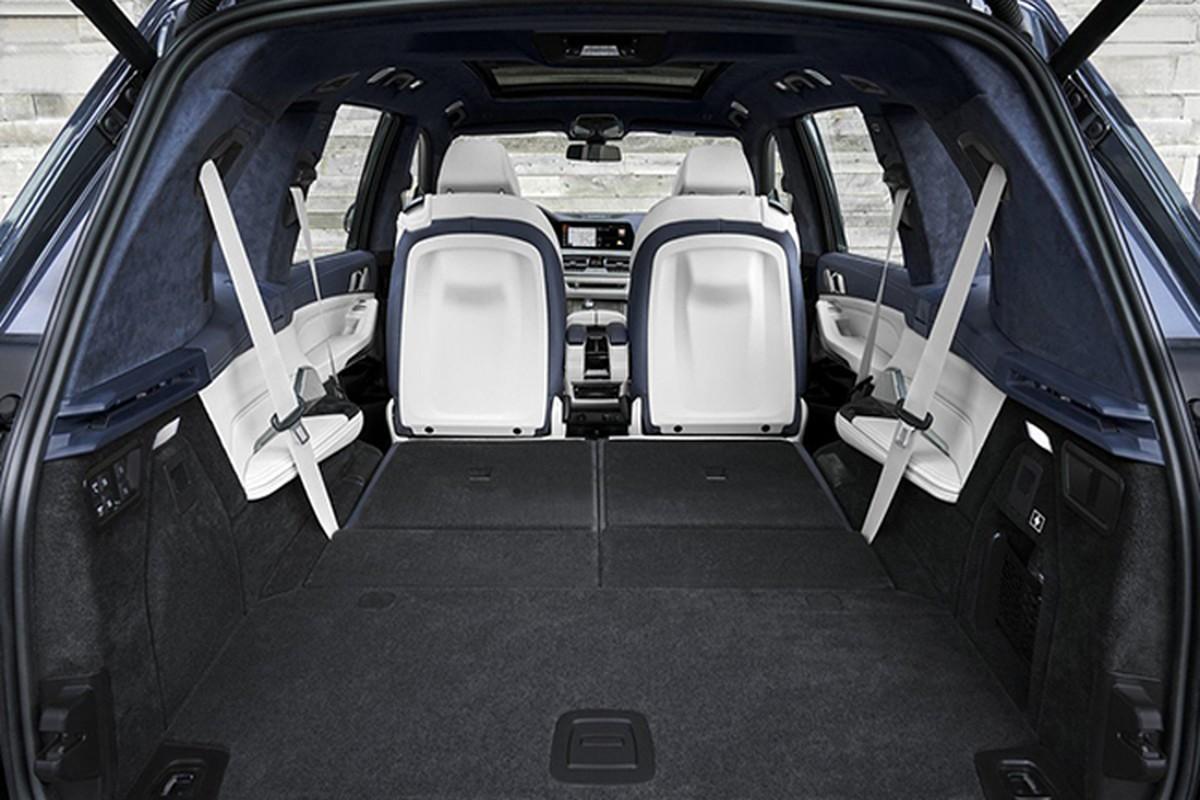 SUV hang sang BMW X7 moi chot gia tu 1,7 ty dong-Hinh-9