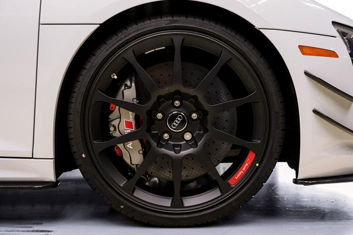 Sieu xe Audi R8 V10 gia tu 5,5 ty dong co gi hot?-Hinh-6