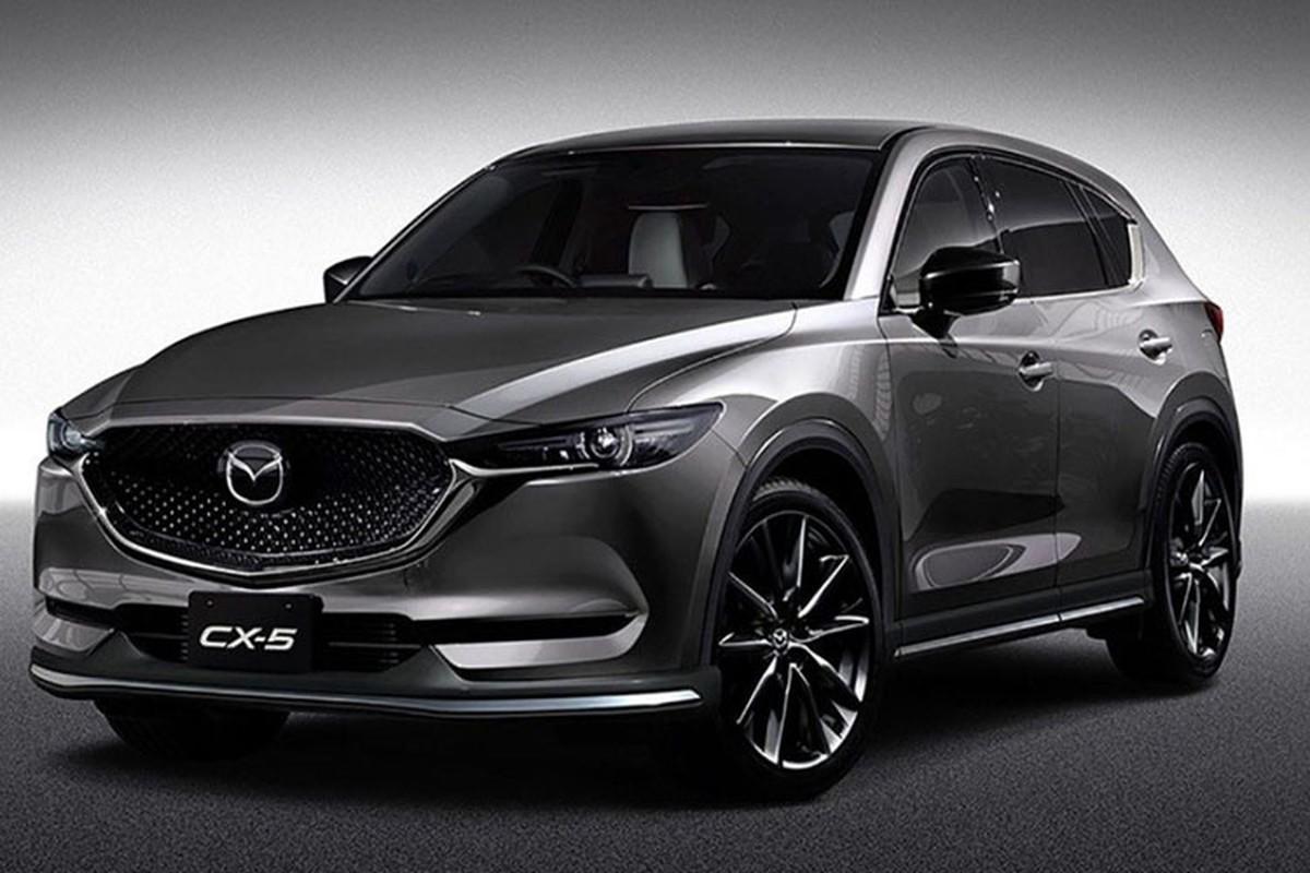 Mazda CX5 2019 527 trieu dong tai Nhat sap ve VN?-Hinh-2