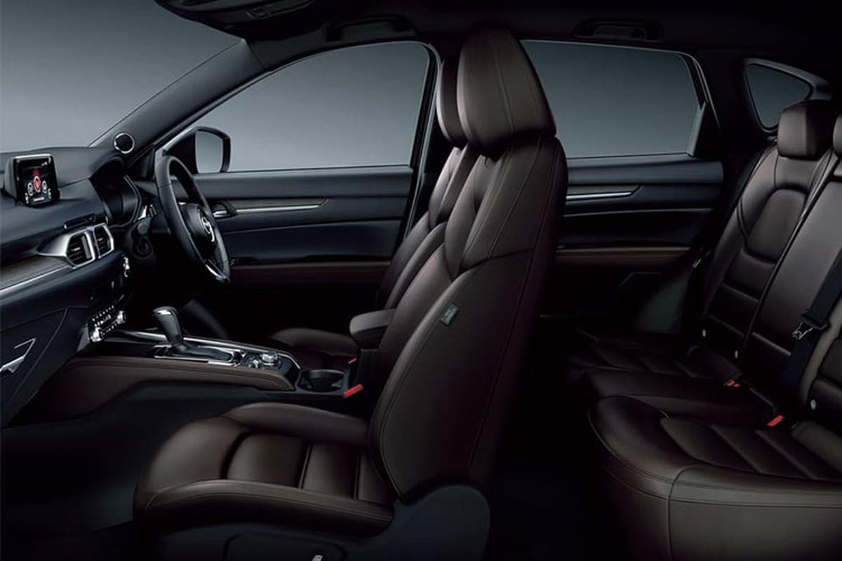 Mazda CX5 2019 527 trieu dong tai Nhat sap ve VN?-Hinh-7