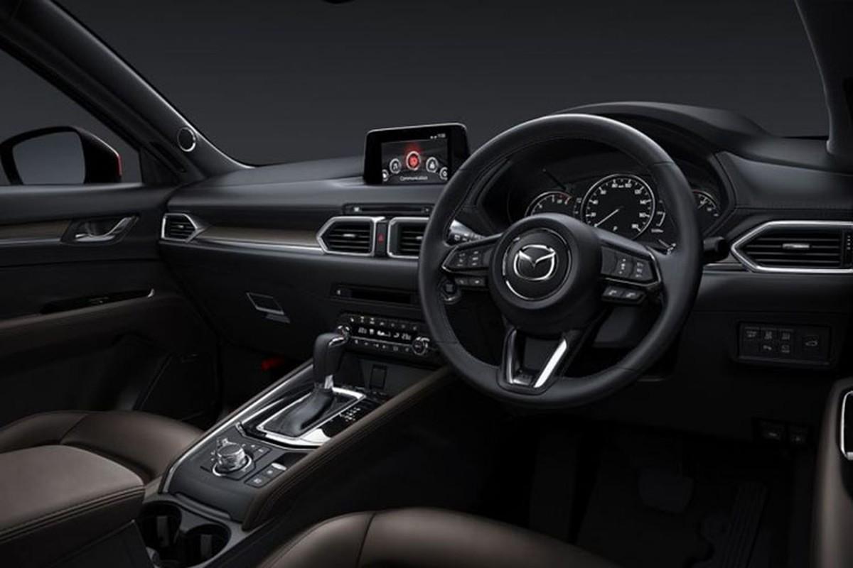 Mazda CX5 2019 527 trieu dong tai Nhat sap ve VN?-Hinh-8