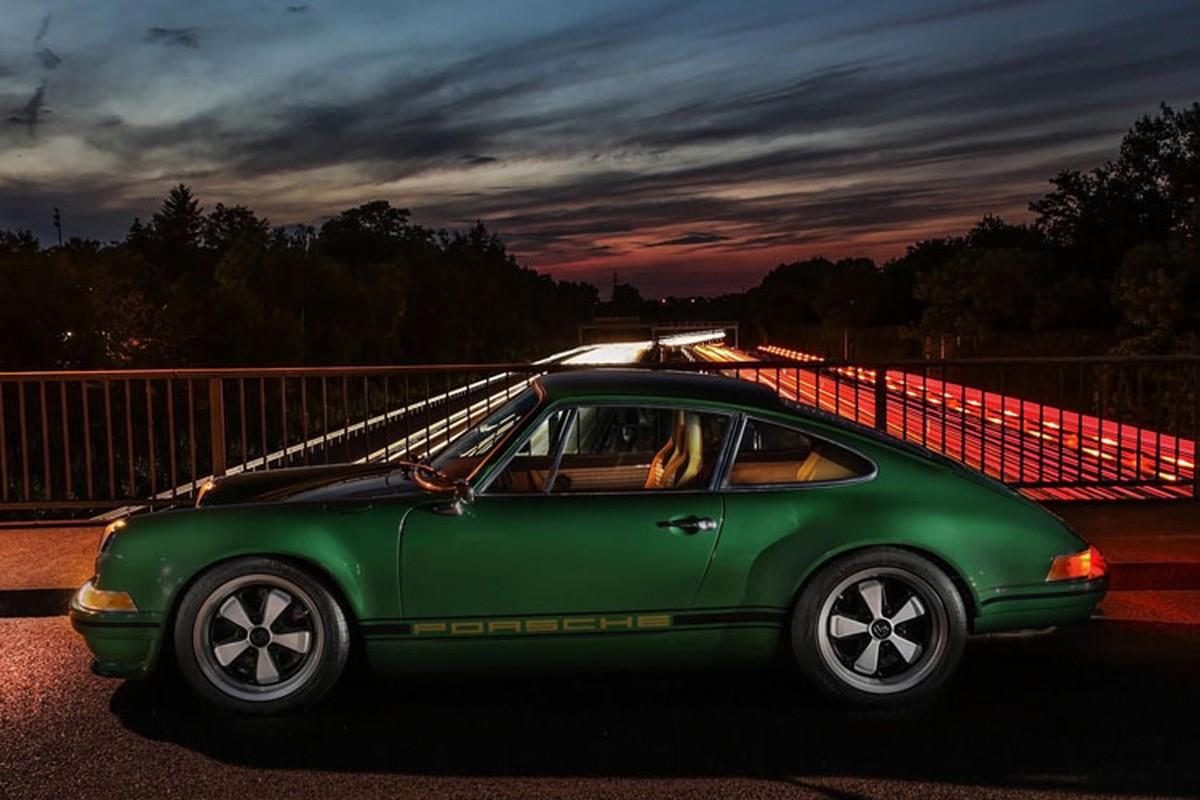 Choang voi xe co Porsche 911 phuc che gia toi 54 ty dong-Hinh-4