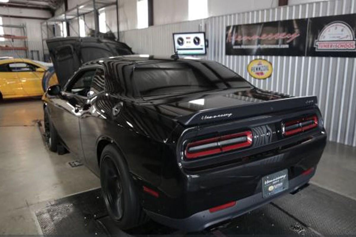 Dodge Challenger Demon do tang ap kep 1.400 ma luc-Hinh-6