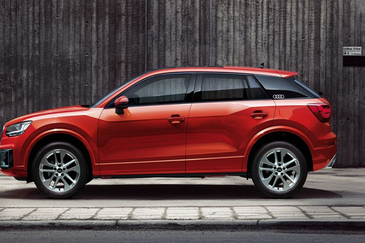 "Audi Q2L 2018 phien ban ""la"" gia chi 730,5 trieu dong-Hinh-3"