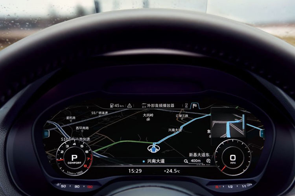 "Audi Q2L 2018 phien ban ""la"" gia chi 730,5 trieu dong-Hinh-7"