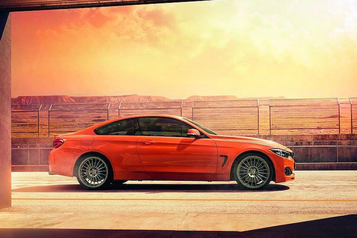 "Alpina B4 S Edition ""nhai"" BMW 4 Series gia chi 2 ty dong-Hinh-3"
