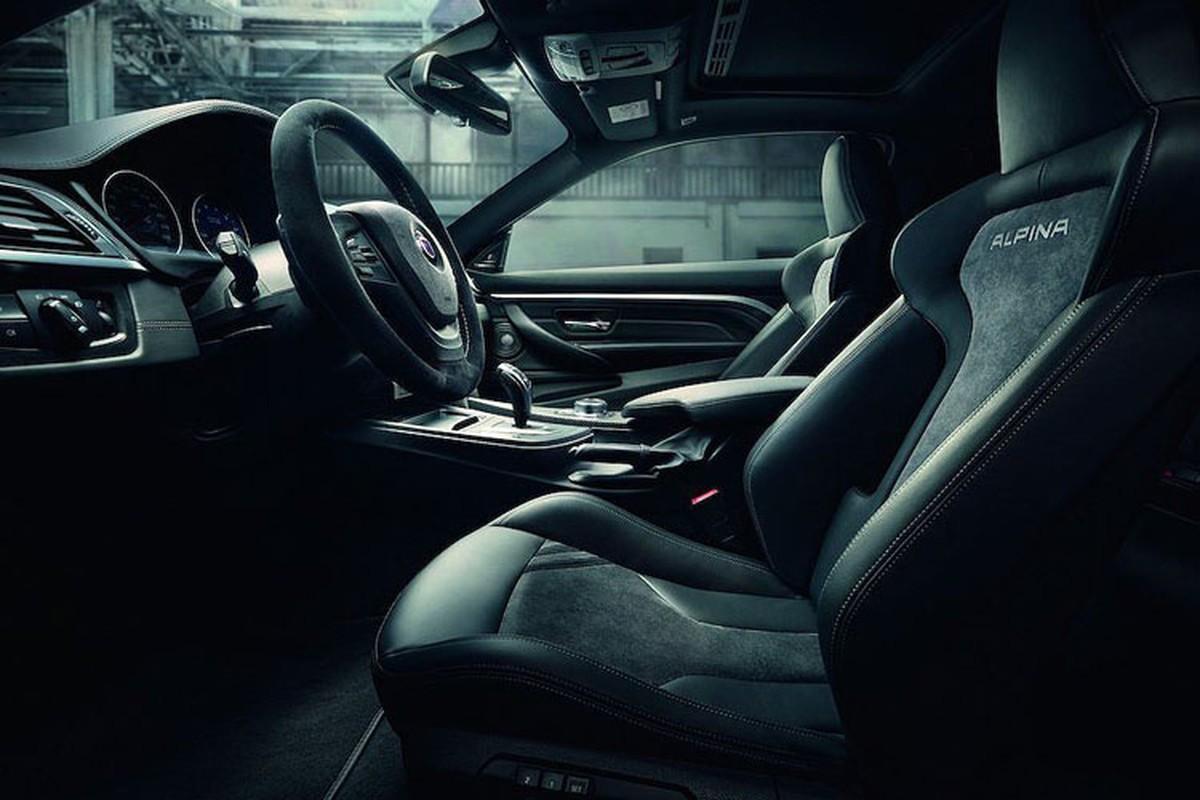 "Alpina B4 S Edition ""nhai"" BMW 4 Series gia chi 2 ty dong-Hinh-6"