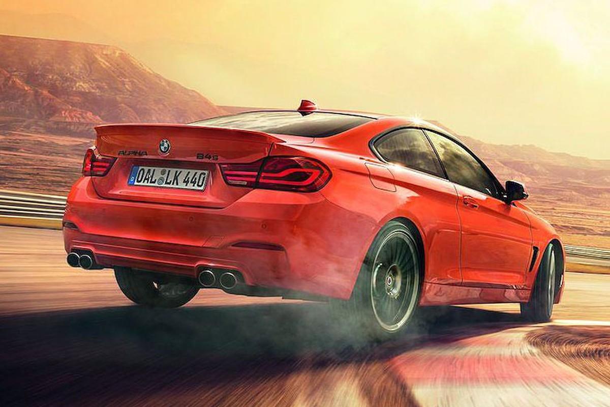 "Alpina B4 S Edition ""nhai"" BMW 4 Series gia chi 2 ty dong-Hinh-9"