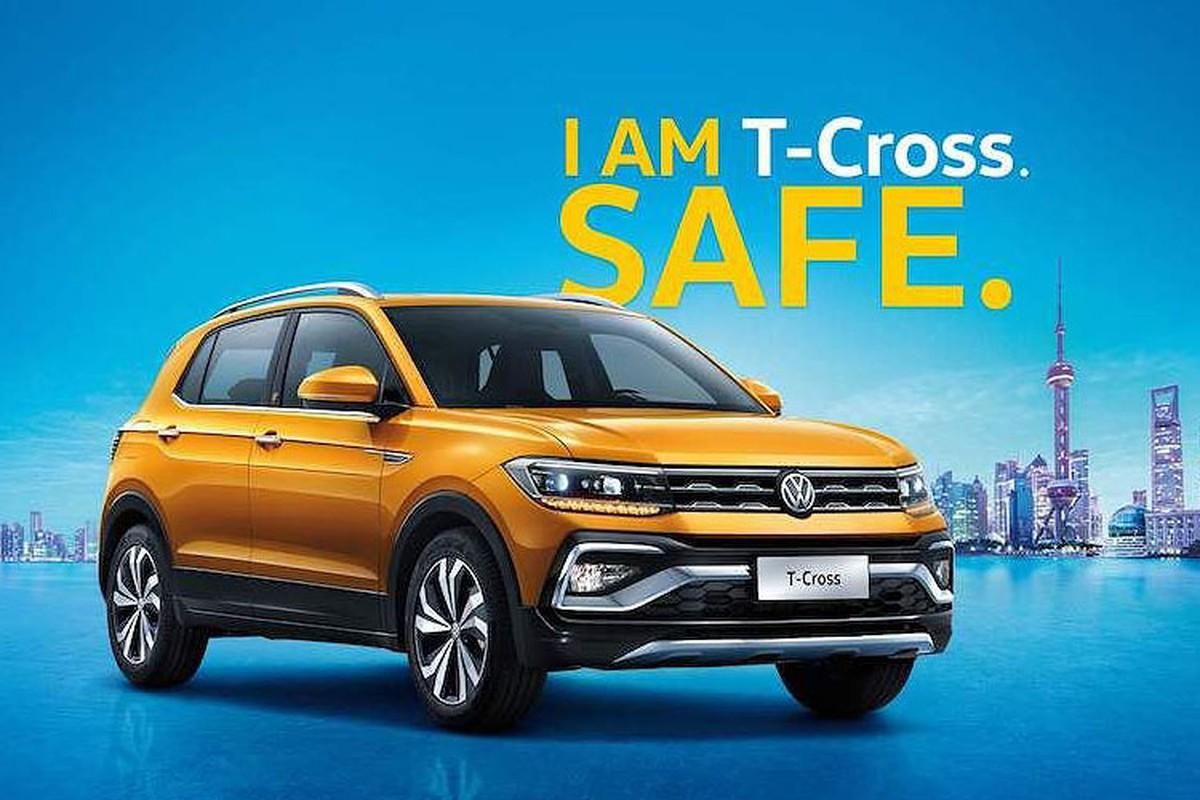 Soi chi tiet Volkswagen T-Cross gia tu 475 trieu dong-Hinh-3