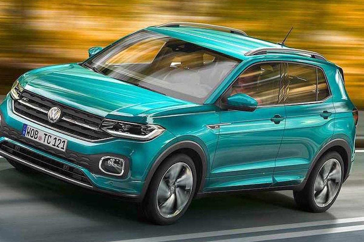 Soi chi tiet Volkswagen T-Cross gia tu 475 trieu dong-Hinh-6