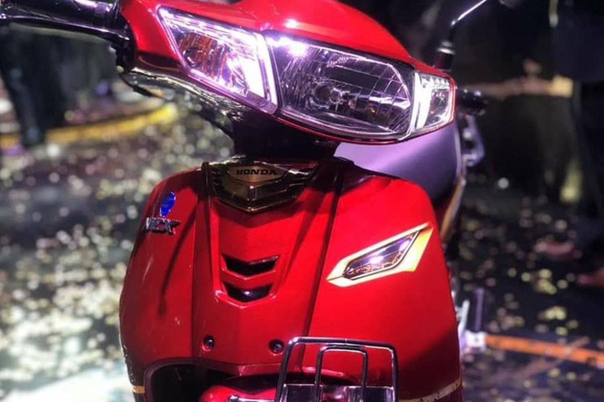 Chi tiet xe may Honda Dream moi gia 46 trieu dong-Hinh-5