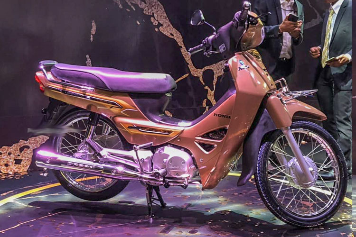 Chi tiet xe may Honda Dream moi gia 46 trieu dong-Hinh-7