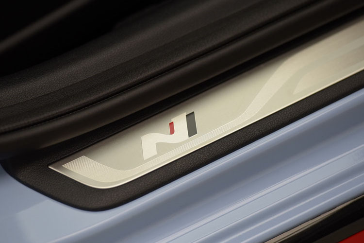 Hyundai Veloster N 2019 - hatchback the thao 275 ma luc-Hinh-5