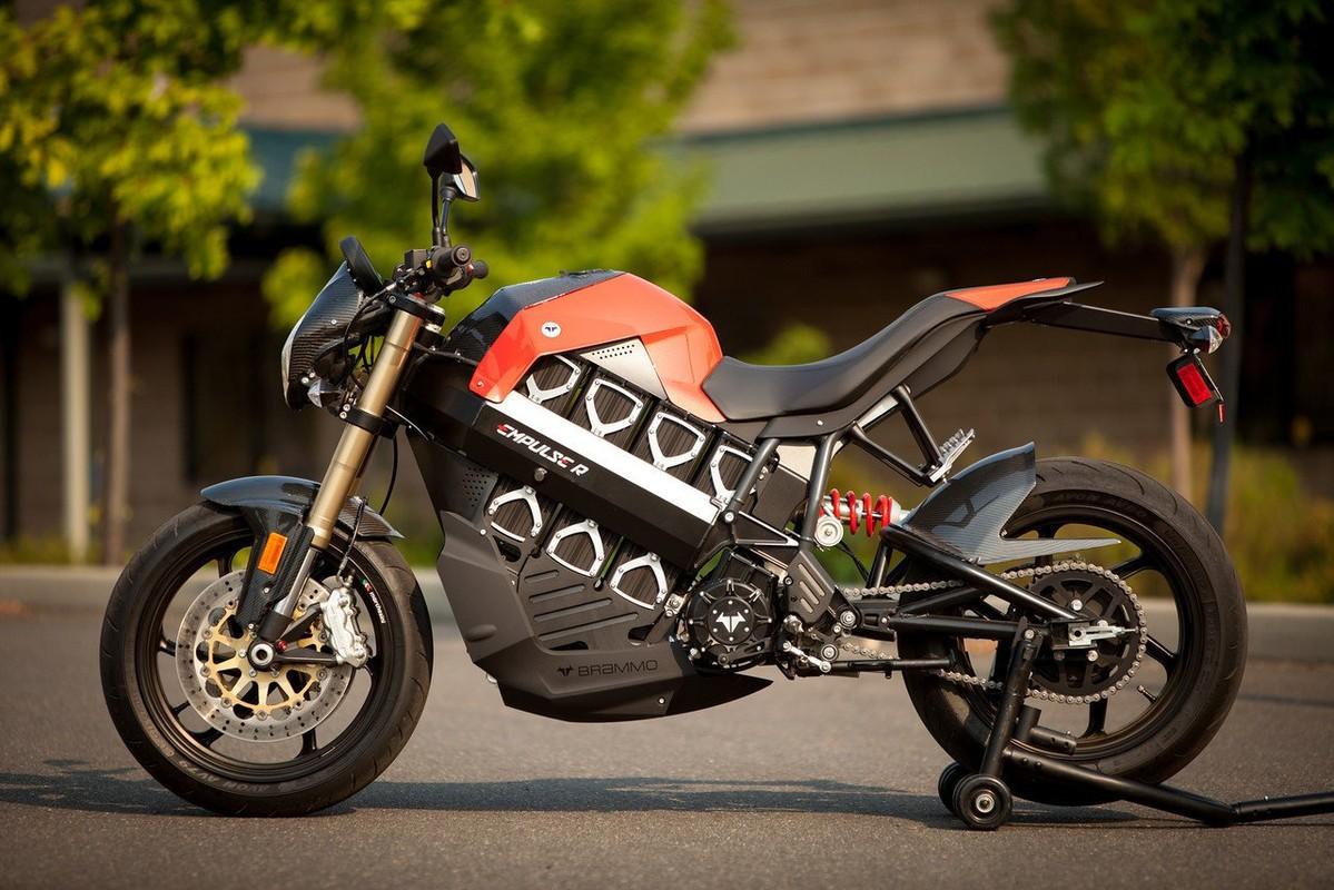 Diem mat nhung mau xe moto dien an tuong nhat the gioi-Hinh-10