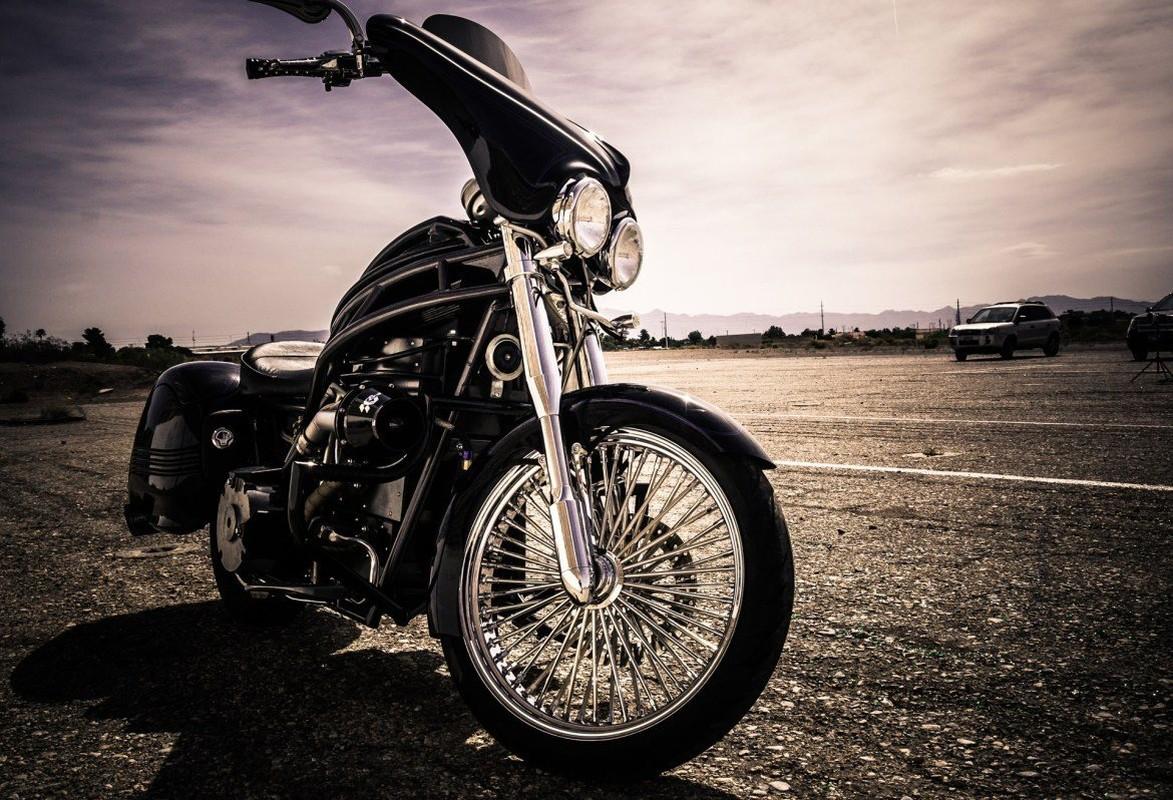 Diem mat nhung mau xe moto dien an tuong nhat the gioi-Hinh-11