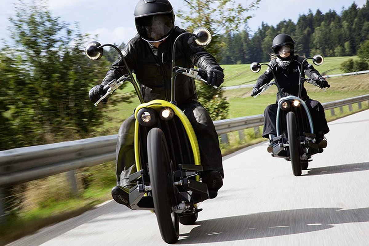 Diem mat nhung mau xe moto dien an tuong nhat the gioi-Hinh-3