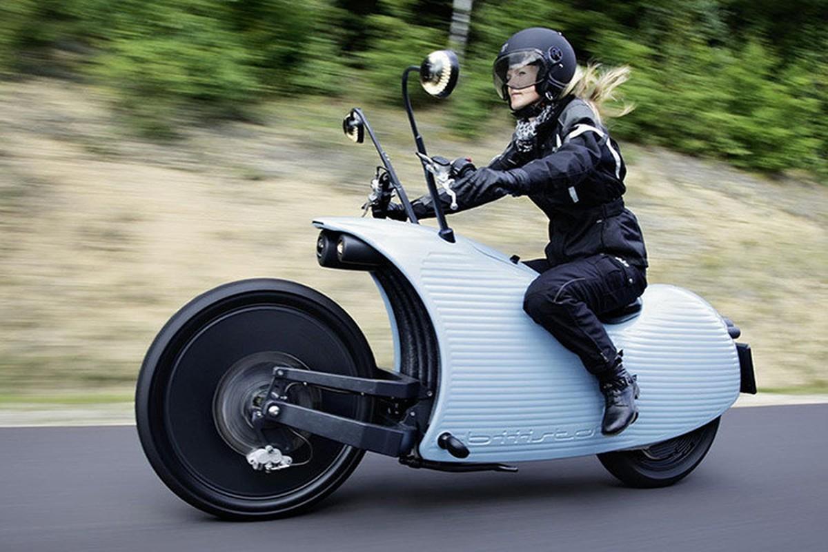 Diem mat nhung mau xe moto dien an tuong nhat the gioi-Hinh-4
