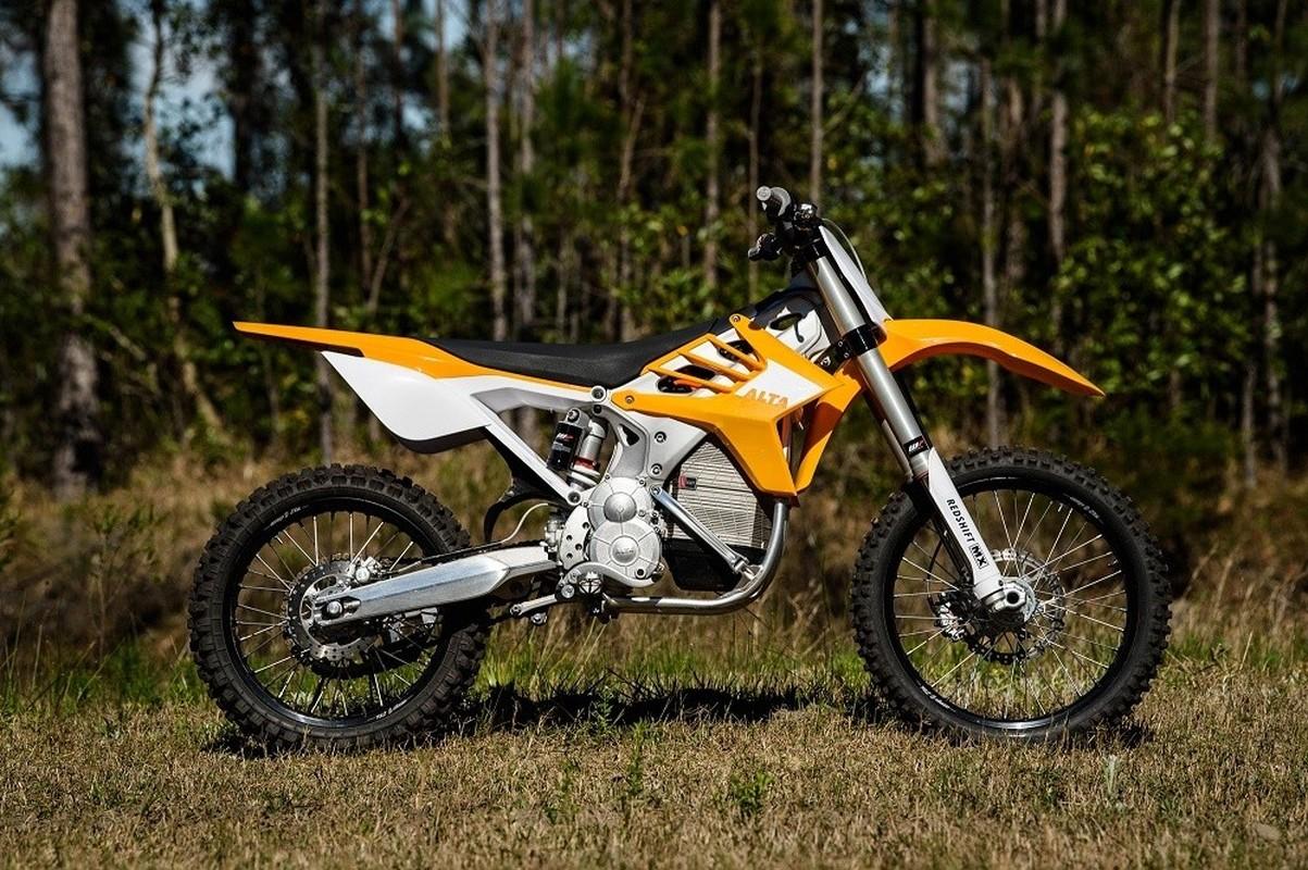 Diem mat nhung mau xe moto dien an tuong nhat the gioi-Hinh-9