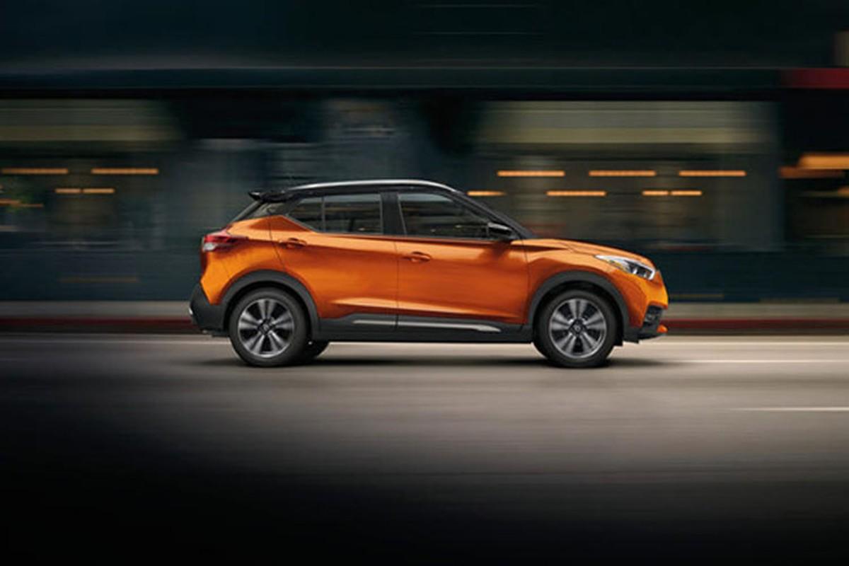 Soi chi tiet Nissan Kicks 2019 gia re chi 432 trieu dong-Hinh-2