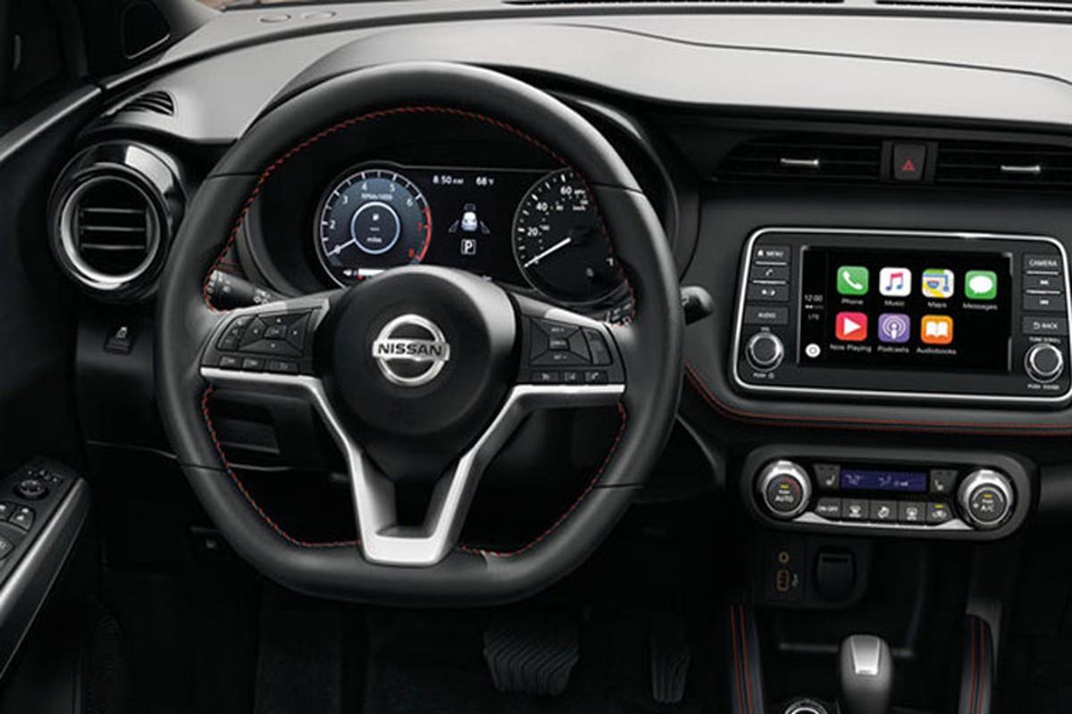 Soi chi tiet Nissan Kicks 2019 gia re chi 432 trieu dong-Hinh-6