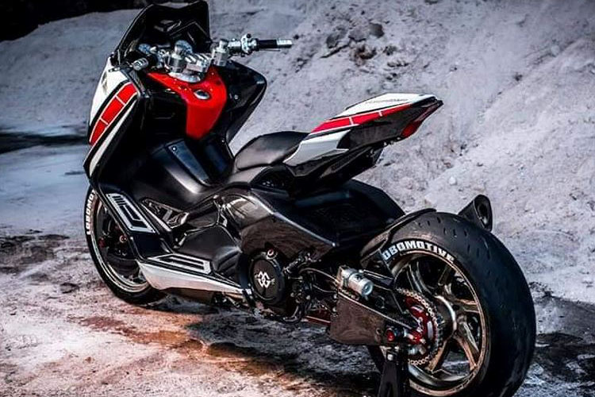 "Xe ga Yamaha TMAX ""nhai"" sieu moto YZF-R1 cuc doc-Hinh-3"