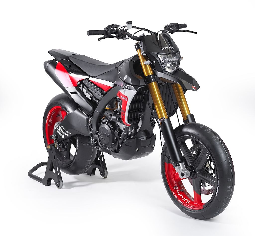 """Bien Yamaha WR450F thanh sieu moto """"khung"""" gia 787 trieu dong-Hinh-2"""
