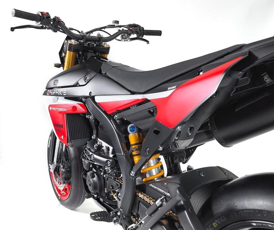 """Bien Yamaha WR450F thanh sieu moto """"khung"""" gia 787 trieu dong-Hinh-6"""