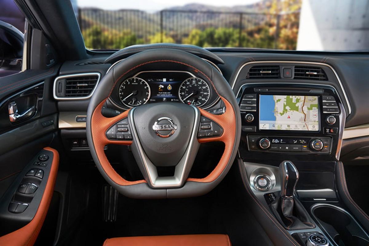 Nissan Maxima moi chot gia 790 trieu dau Toyota Avalon-Hinh-6