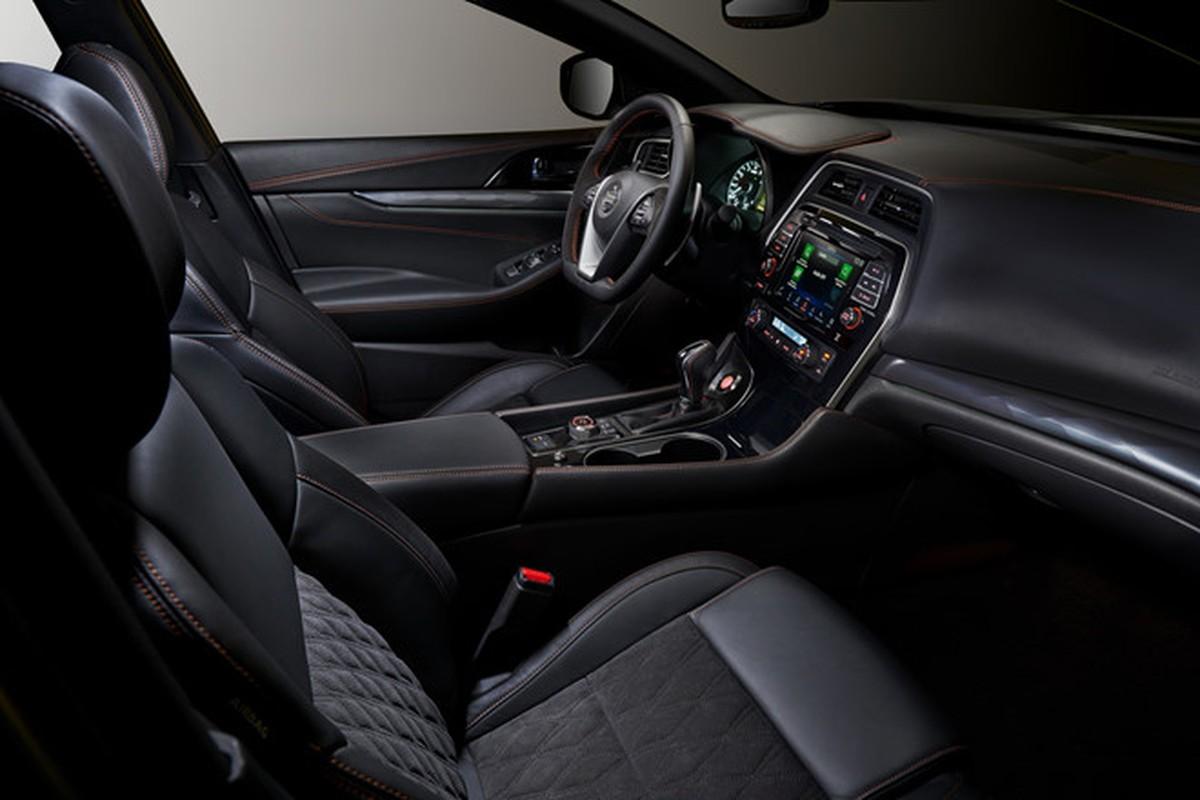 Nissan Maxima moi chot gia 790 trieu dau Toyota Avalon-Hinh-7