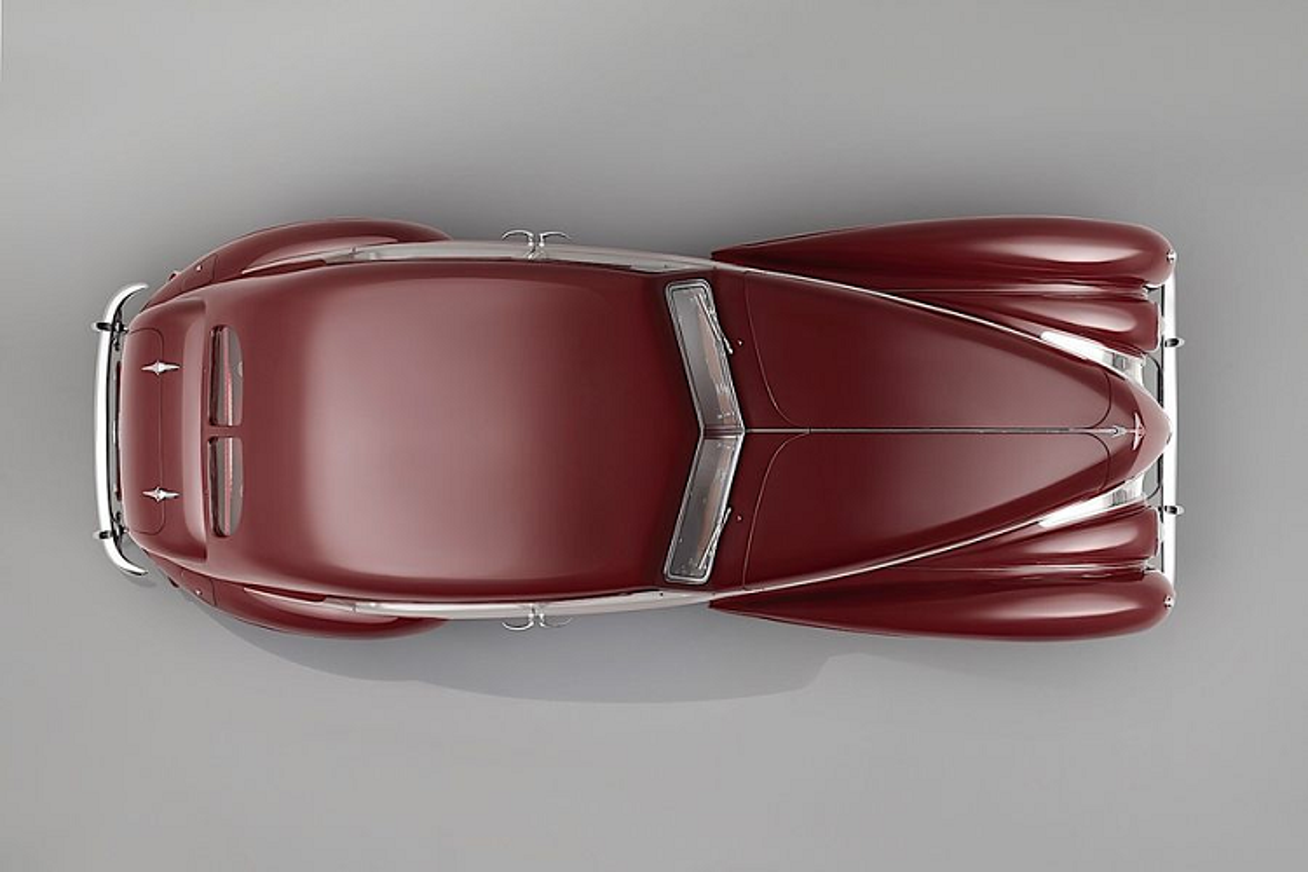 """Ong cu"" Bentley Corniche sinh 1939 bat ngo hoi sinh-Hinh-4"