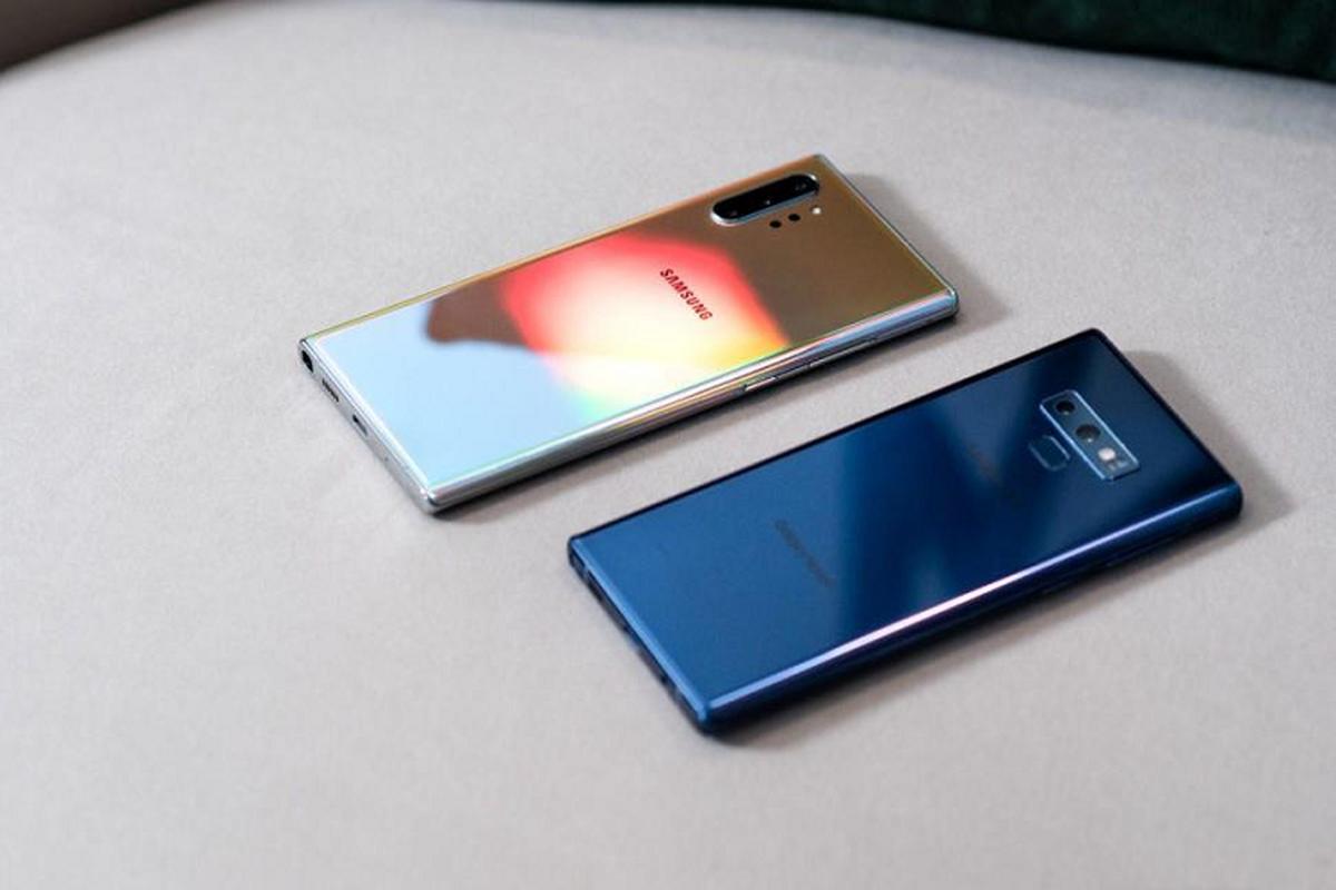 Galaxy Note10 do dang voi Note9 - co dang de nang cap?-Hinh-10