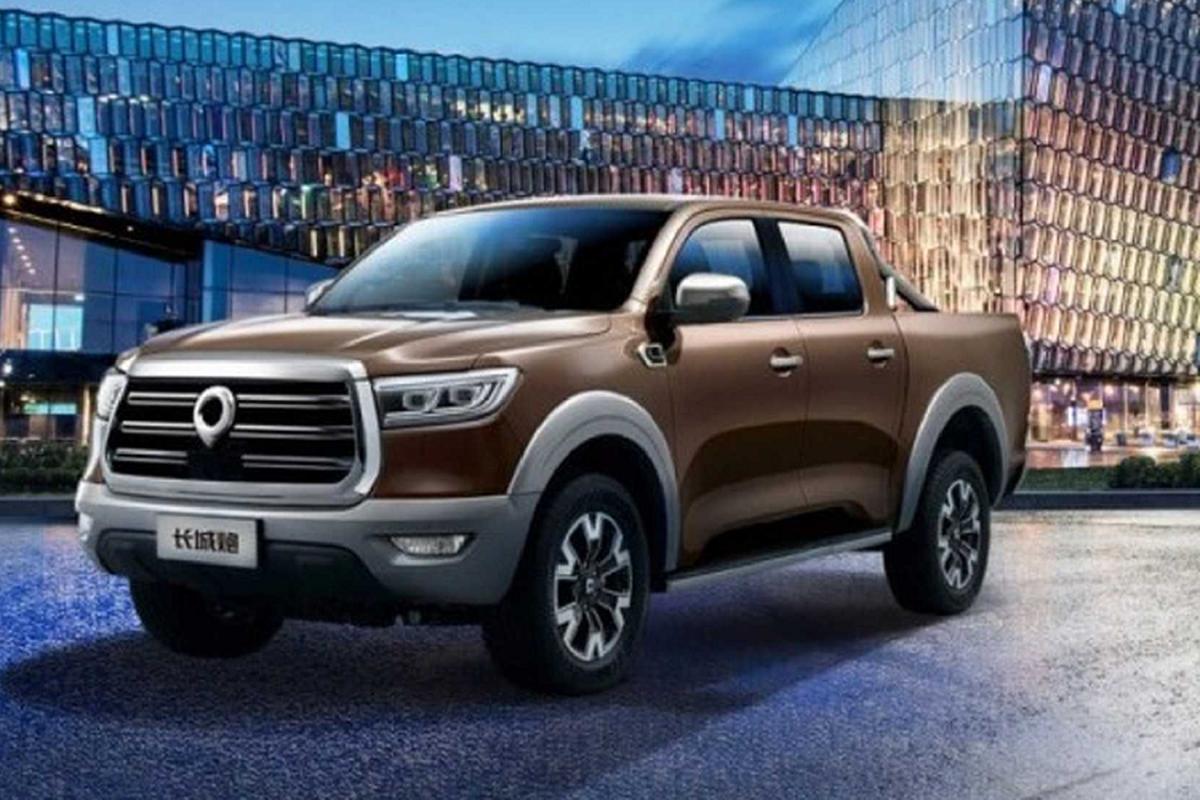 Xe ban tai Trung Quoc - Great Wall doi dau Toyota va Ford-Hinh-4