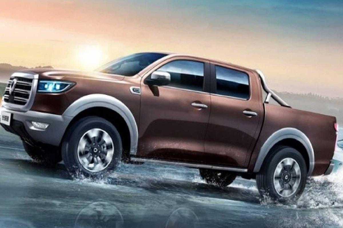 Xe ban tai Trung Quoc - Great Wall doi dau Toyota va Ford-Hinh-5