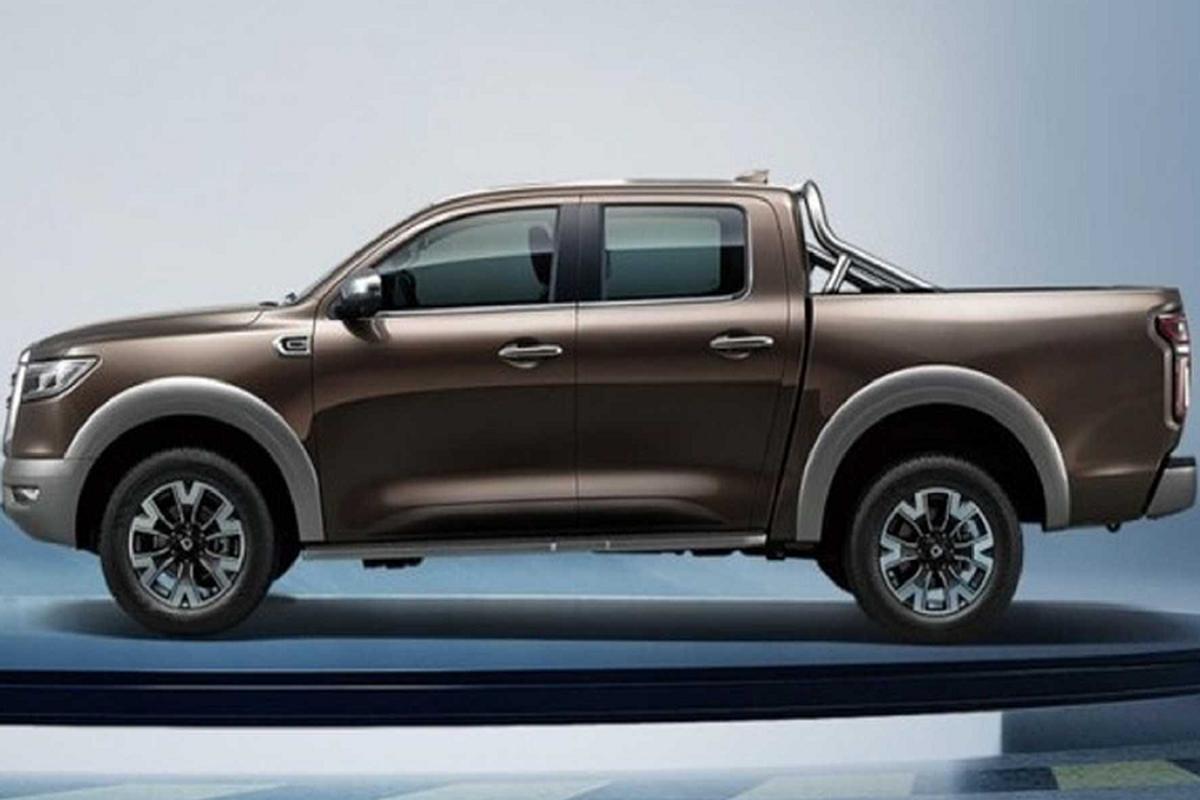 Xe ban tai Trung Quoc - Great Wall doi dau Toyota va Ford-Hinh-9